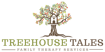 Treehouse Tales Family Therapy, Poole, Dorset